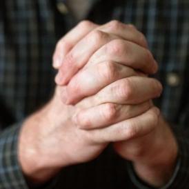 prayer sm